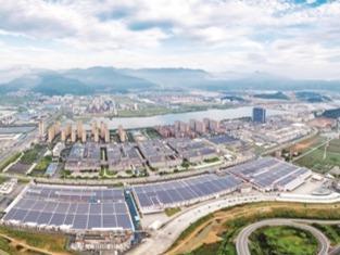 福建日报|稳中有进 上半年宁德6项经济指标增幅居全省首位