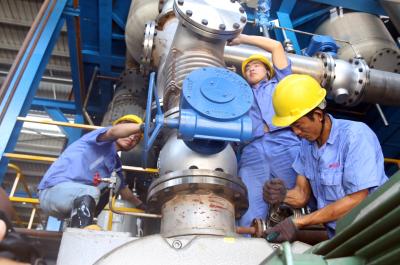 霞浦:多举措推动工业经济高质量发展