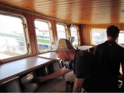 我市检验各类渔船945艘 完成伏休期渔船检验工作