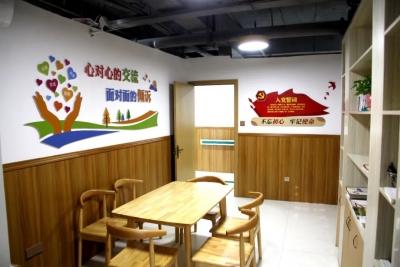 到东侨湖滨社区的这个地方养老,环境真的是不一般!