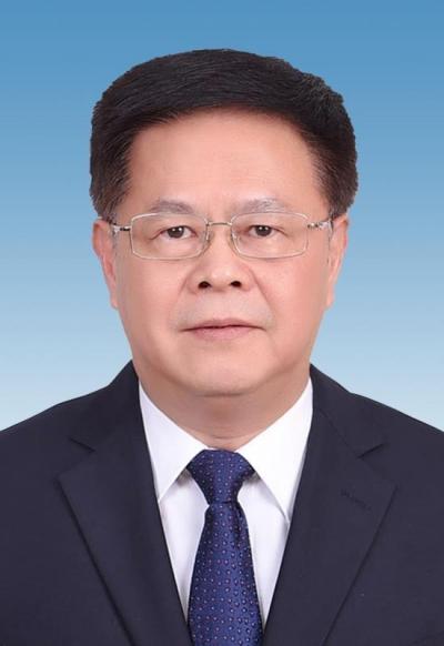 郑栅洁任浙江省副省长、代理省长