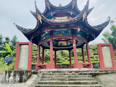 福安山区的这个水库,是60多年前小红领巾捡废品捐建的!