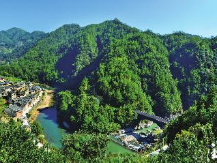 名单公示!寿宁县拟成国家数字乡村试点地区
