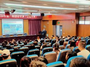 网红直播经济迅猛   大学办起了培训班