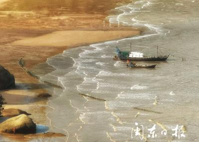 这周日,来霞浦下浒,首届沙滩旅游文化节盛大启幕!