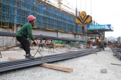 3.7亿!柘荣县医院异地新建项目有序推进