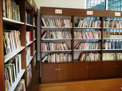 好消息!宁德市图书馆城市书房今日起试开放