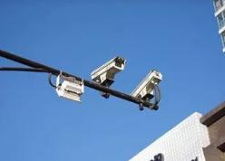 11月1日起,霞浦城区启用34个新增监控探头!