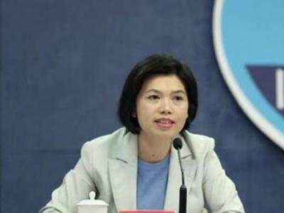 台陆委会就台湾间谍案无端指责大陆 国台办:心里有鬼