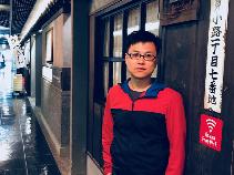 【青春寄语】诗刊社第36届青春诗会·诗人徐萧