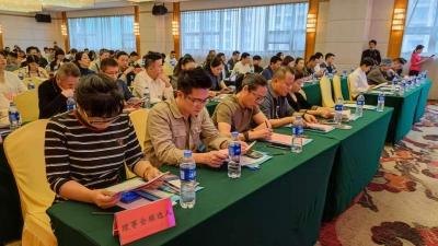 快讯|霞浦县民宿行业协会正式成立