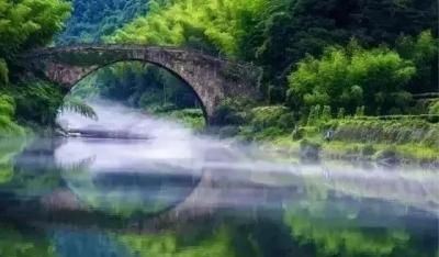中国改革报 | 福建柘荣:以司法力量守护绿水青山