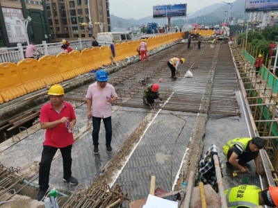 """积极探索!EPC模式""""走入""""普通公路、养护工程项目"""