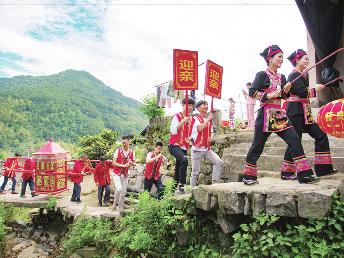 42个民族,22万多人口  他们在闽东创造了令人艳羡的财富!