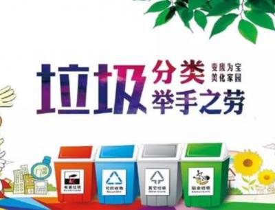 """东侨试点社区垃圾分类注册率98%以上,""""水滴分""""成智慧大脑"""