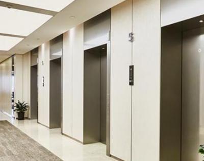 您家电梯安全吗?来看看年度电梯维保质量信用等级评定情况