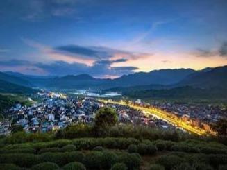 省金牌旅游村公布!你的家乡上榜了吗?