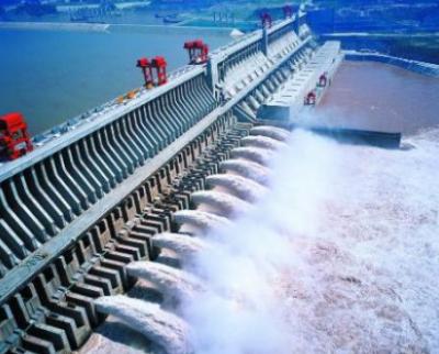 农村水电站对生态有何影响?我市在全省率先开展试点论证