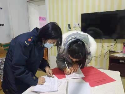 柘荣:首批105名冷链食品相关人员接种疫苗