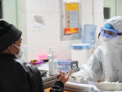 河北新增18例本地确诊病例,新增3例本地无症状感染者