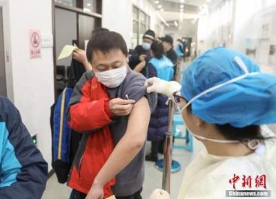 国家卫健委:建议接种疫苗后也执行流入地防疫措施
