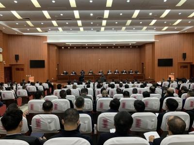 划重点!市政府第一次全体会议透露,今年这些工作事关经济、民生……