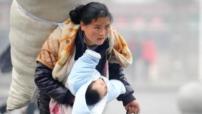 """〔宁视频•面孔〕""""春运母亲""""的山海情:生活哪怕艰辛,我们也要努力前行!"""