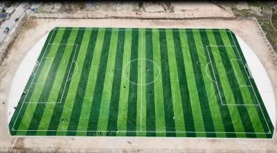 【宁视频•联盟】霞浦投入1700多万元建设5个社会足球场地