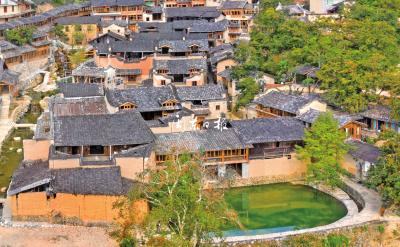 回眸与展望丨屏南的村子变了,环境美了,游客多了,就因为……