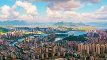 全国第38! 东侨经济技术开发区排名实现大步跃升