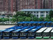45亩!东侨工业集中区公交停保场项目可研获批