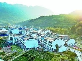 央广网丨福建赤溪畲族群众脱贫记
