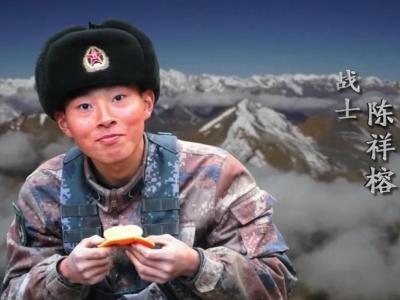 【宁视频·歌曲】清澈的爱 ——致敬中国边防军人