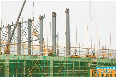 霞浦时代一汽动力电池项目一期已竣工投产