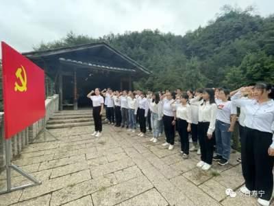 """寿宁党校:""""四同""""教育让青年干部教学更接地气"""